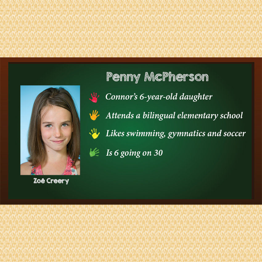 Penny McPherson