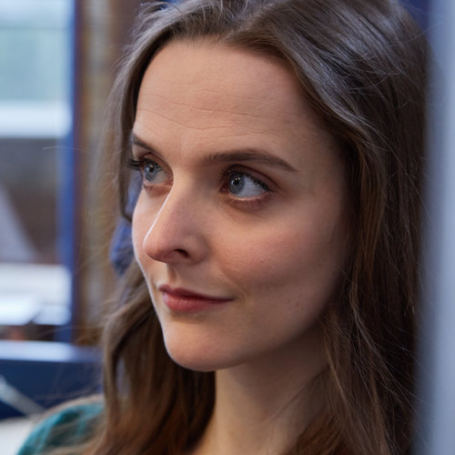 Amelia Morris Creator Profile
