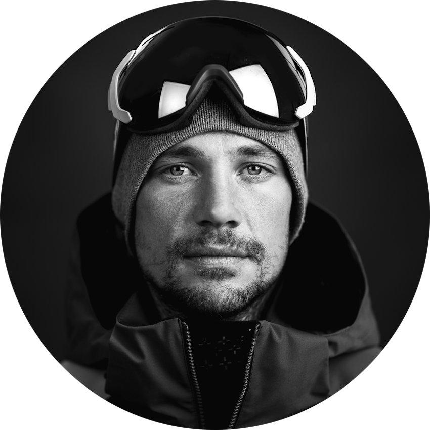 Aviator, Rory Bushfield