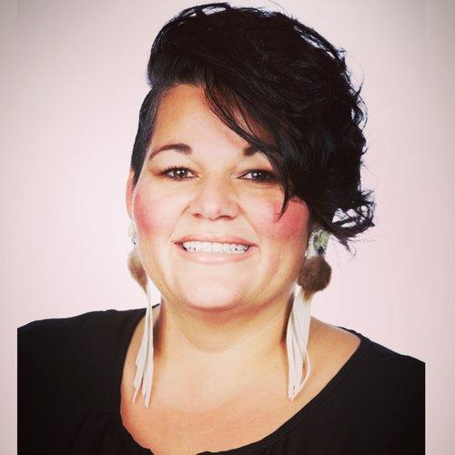 Jodi Calahoo-Stonehouse Creator Profile