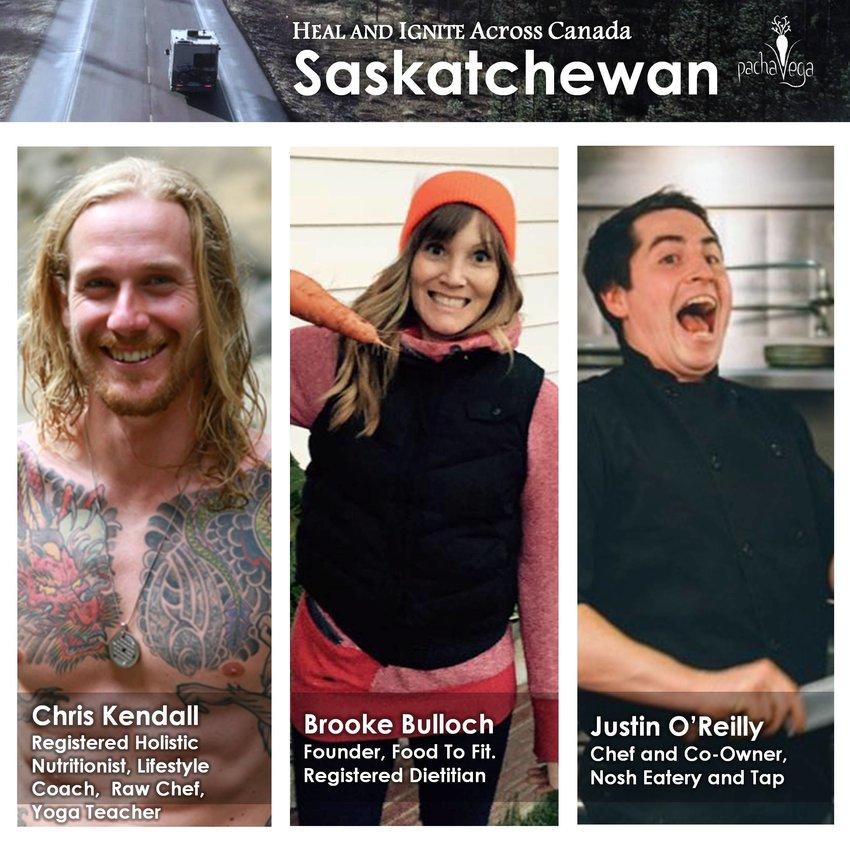 Saskatchewan Experts