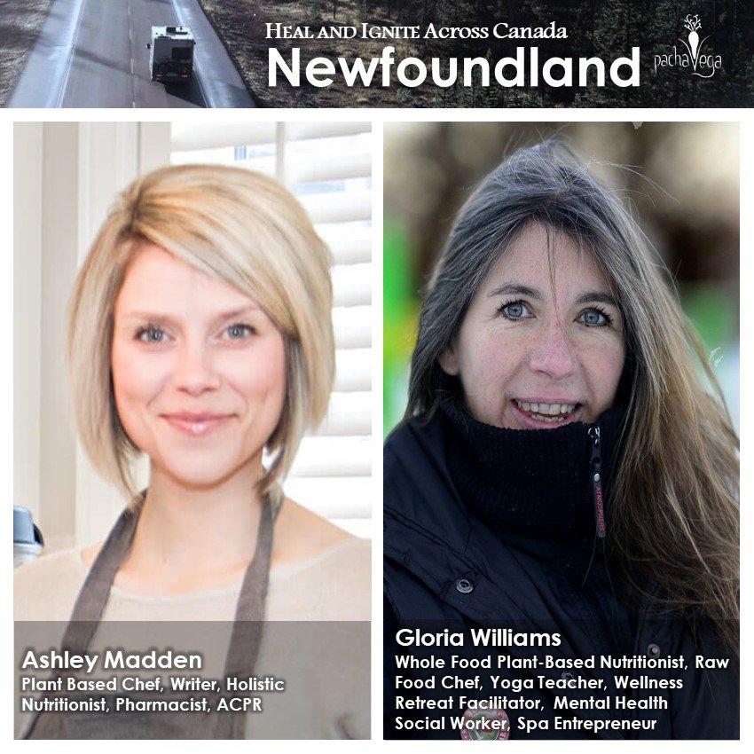 Newfoundland Experts