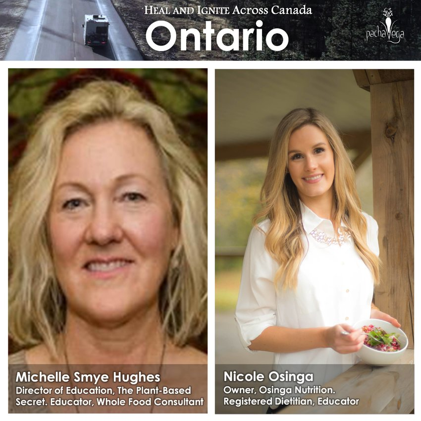 Ontario Experts