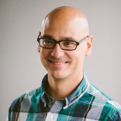 Chris Beauchamp Creator Profile