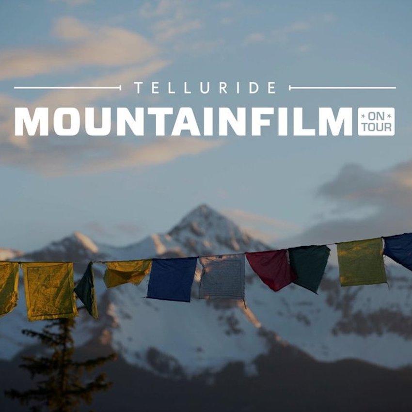 Teluride Mountain Film Festival/Tour
