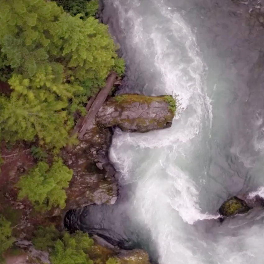 Aerial Cinematograopghy
