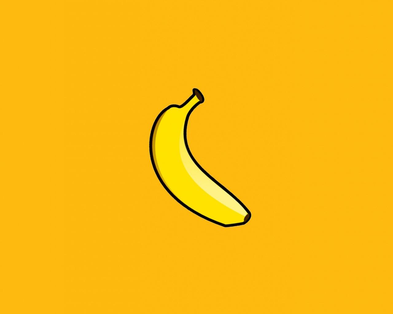 банан без смс