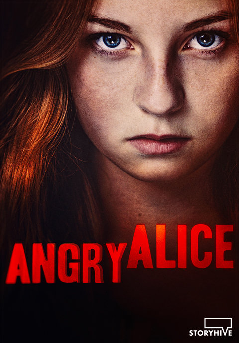 Angry Alice Box Art image