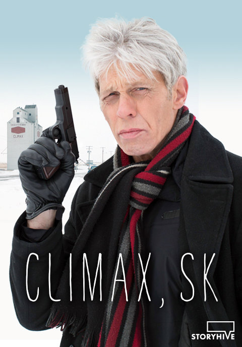 Climax, SK - Pilot Box Art image
