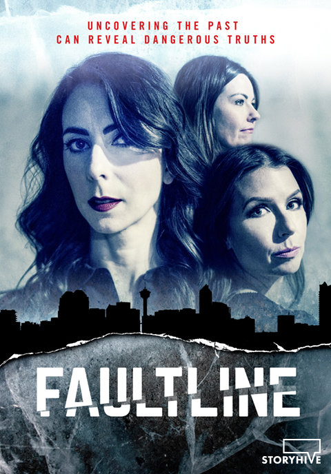 Faultline Box Art image