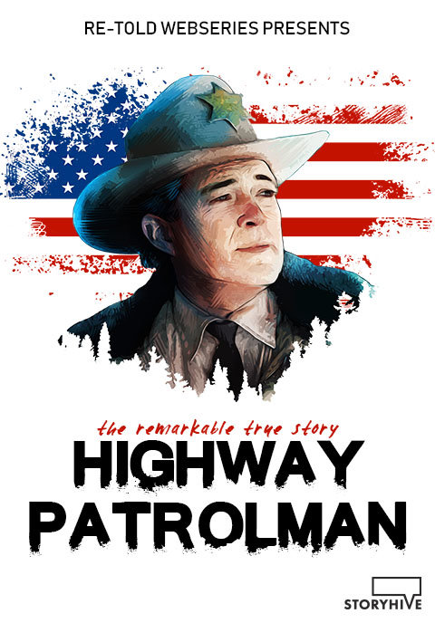 RE-TOLD: Highway Patrolman Box Art image