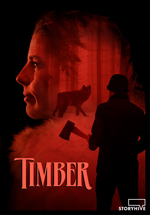 Timber Box Art image