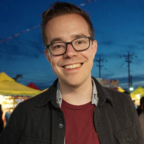 Lucas Kavanagh Creator Profile