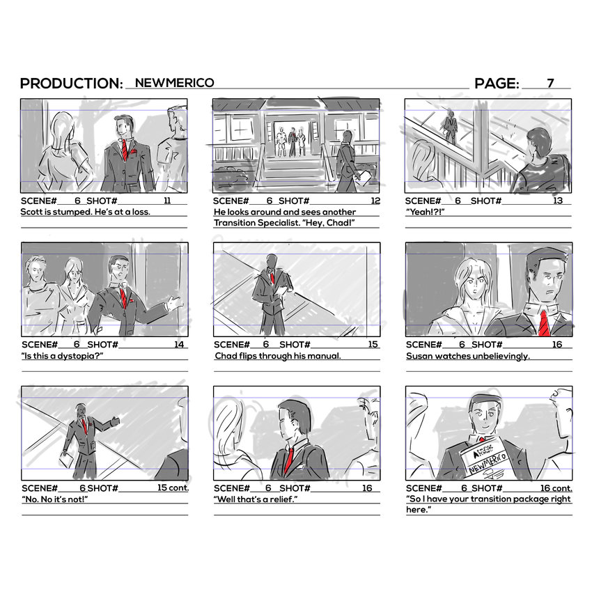 Storyboards Page 07