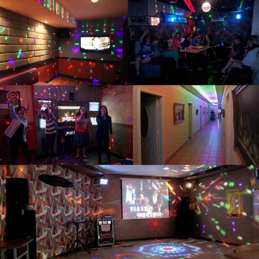 Karaoke Hall