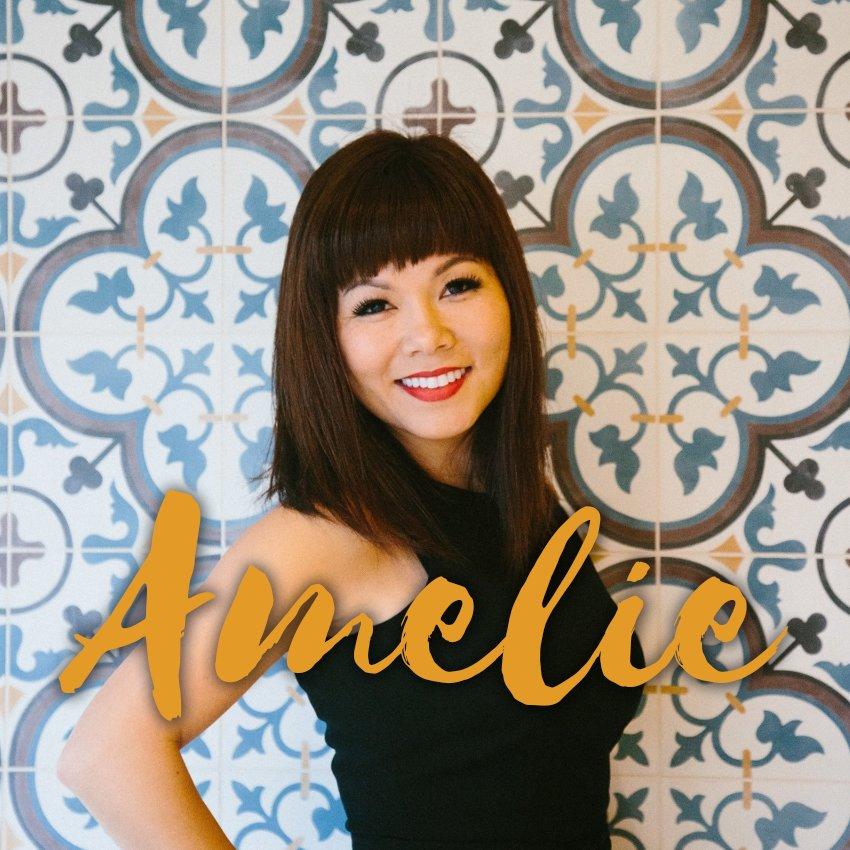 Amelie Nguyen - Sister