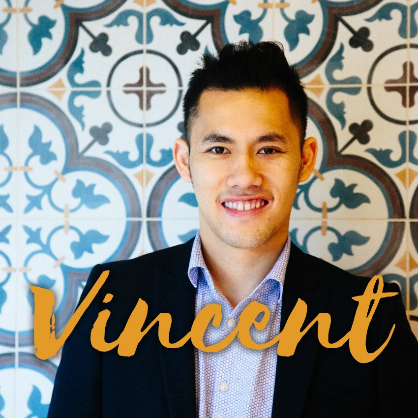 Vincent Nguyen - Brother