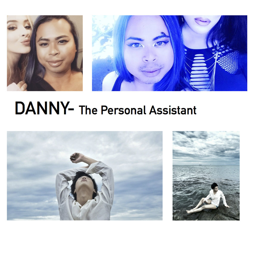 Danny- The Personal Assistant