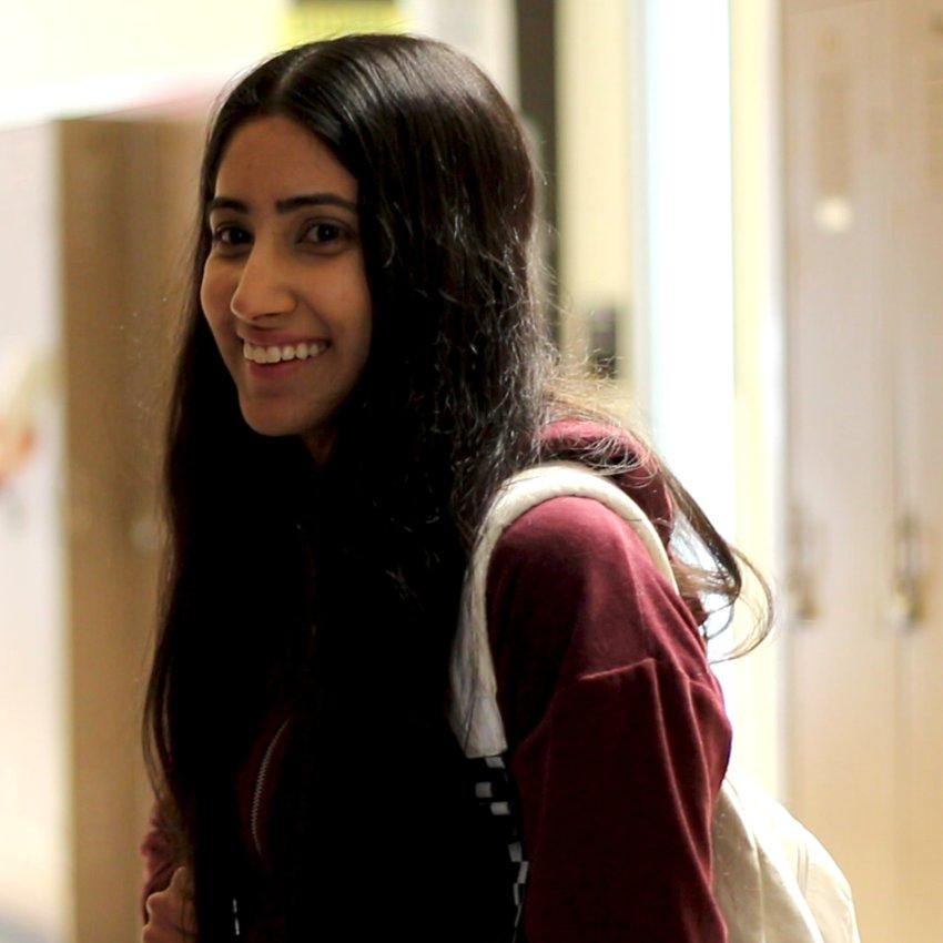 Mindi Chaudhry