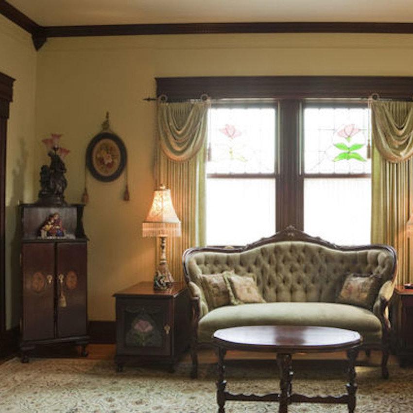 Gertrude's House