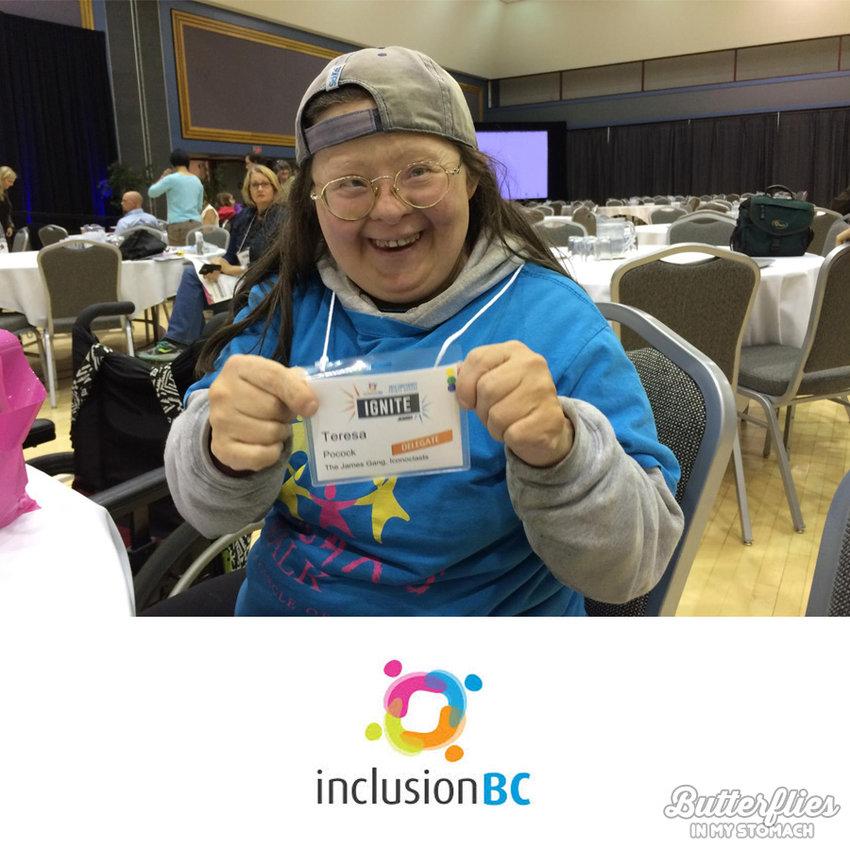 Inclusion BC: Community Representation