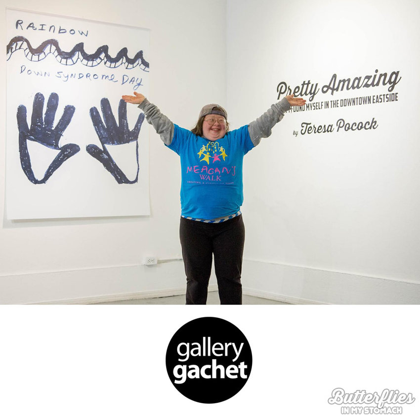 Gallery Gachet: Arts and Mental Health