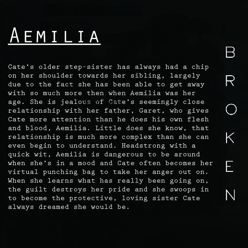 Aemelia