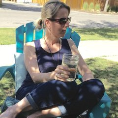 Jennifer Hewson