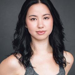 Kiana Amber Wu