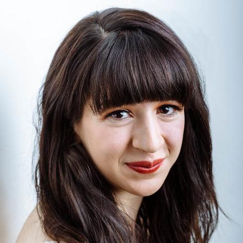 Courtney Tromburg Creator Profile