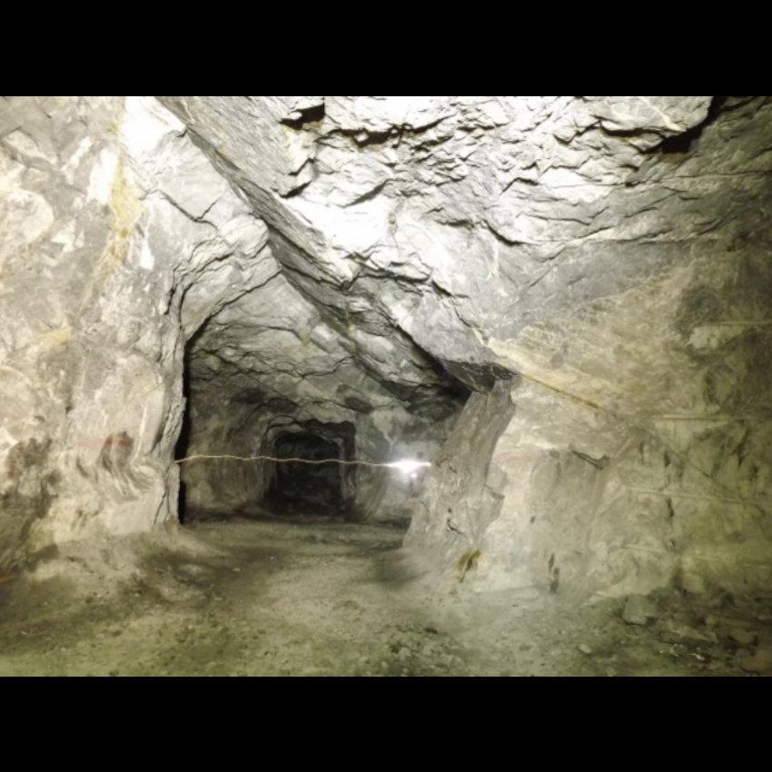 Kananaskis Bunker