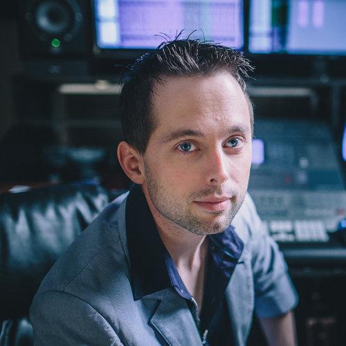Chris McIntyre Creator Profile