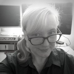 Laurie MacMillan