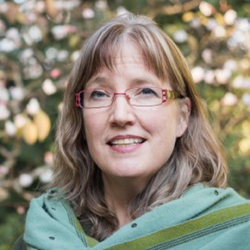 Ann Murphy - UBC South Asian Studies