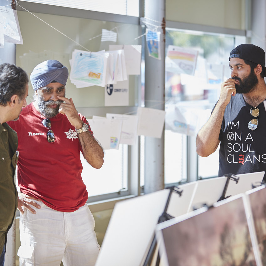 Creating a Bridge Between Communities