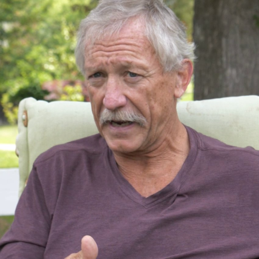 Bob Sayer