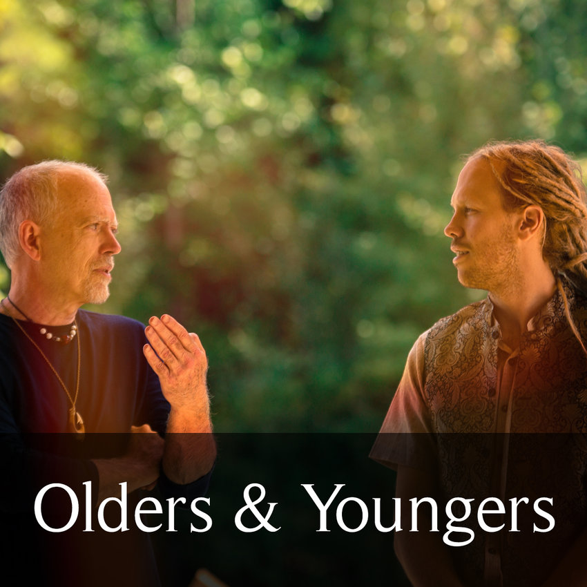 Olders and Youngers