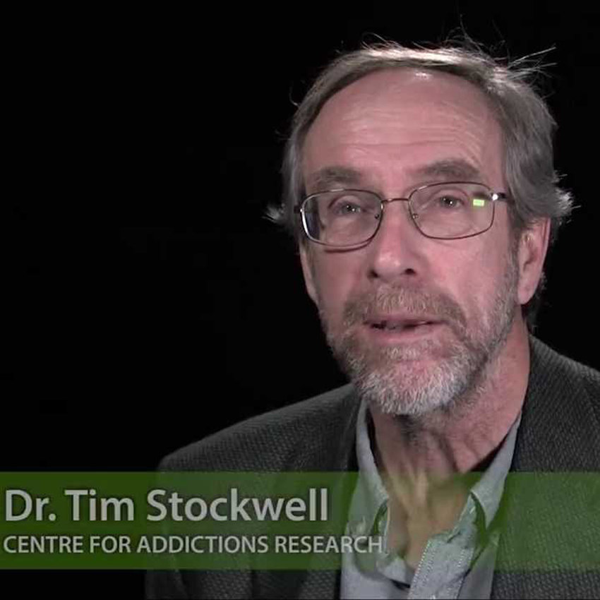 Timothy Stockwell