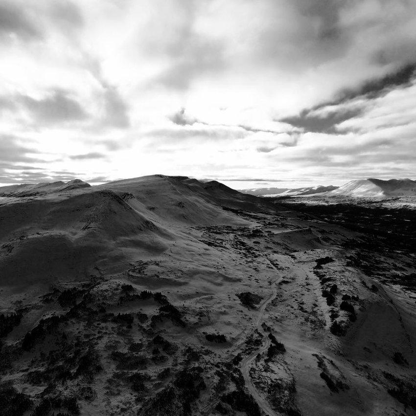 Klappan Mountain