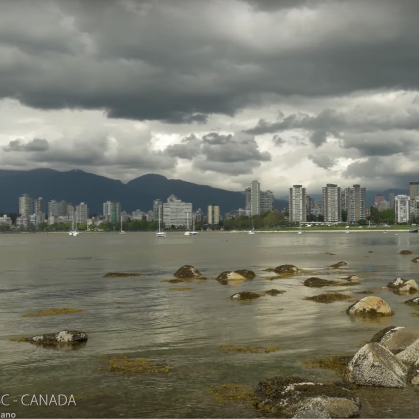Feature Greater Vancouver Area