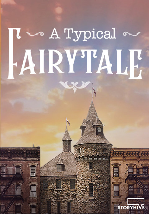 A Typical Fairytale Box Art image