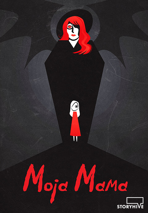 Moja Mama Box Art image