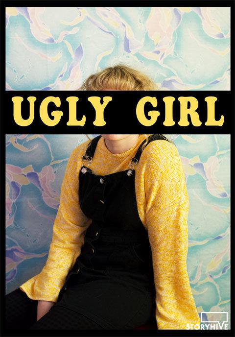 Ugly Girl Box Art image