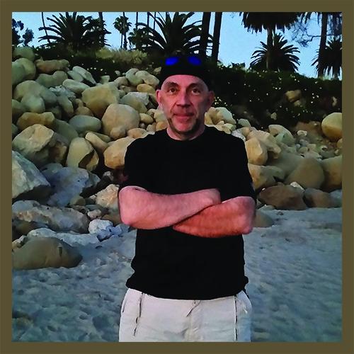 Alain Levesque Creator Profile
