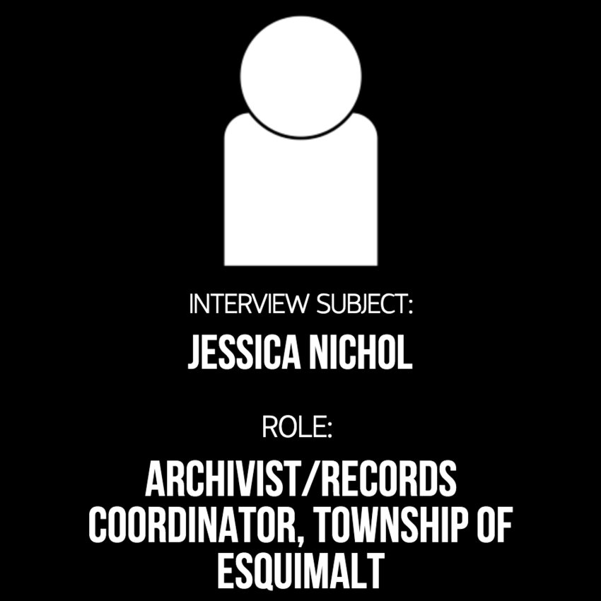 Interview Subject: Jessica Nichol