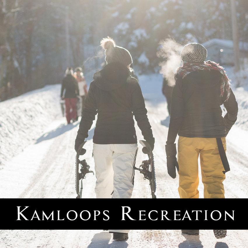 Kamloops Recreation