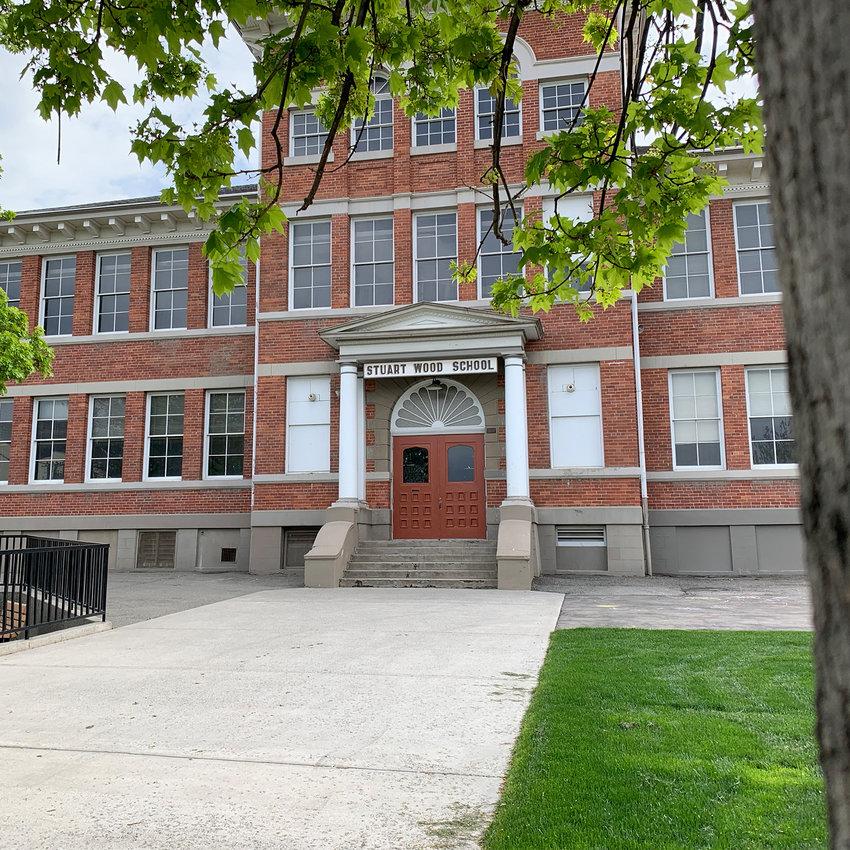 Stuart Wood School