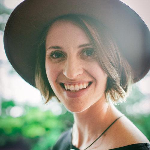 Jen Muranetz Creator Profile