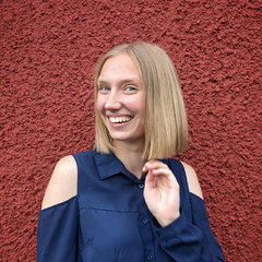 Elissa Doerksen