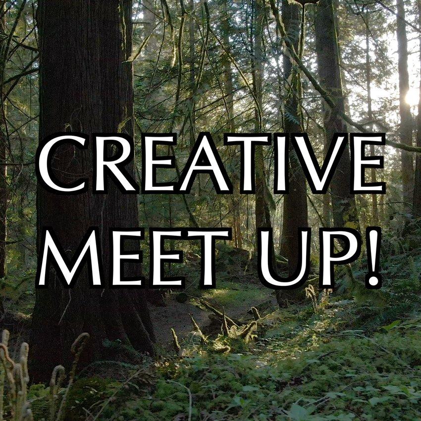 Creative Meet Up